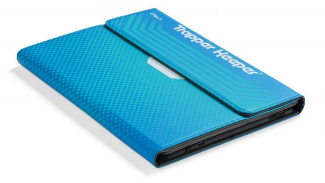 Party Like It's The 1980s As Trapper Keeper Tablet Cases Set To Launch