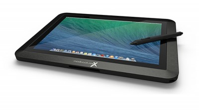 Modbook's new Kickstarter project wants to create a MacBook Pro-based Retina tablet