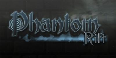 Foursaken Media's upcoming Phantom Rift mixes elements of RPGs and card battle games
