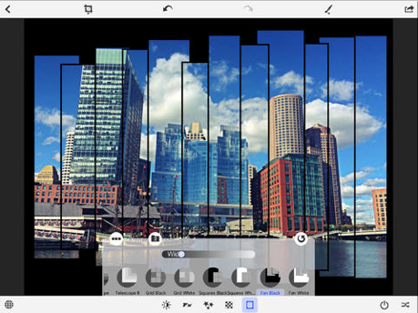 PhotoToaster update brings a number of improvements to the image editing app