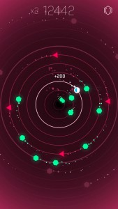 Test Your Endurance And Reflexes With Orbitum, A Fast-Paced Twitch Reflex Game
