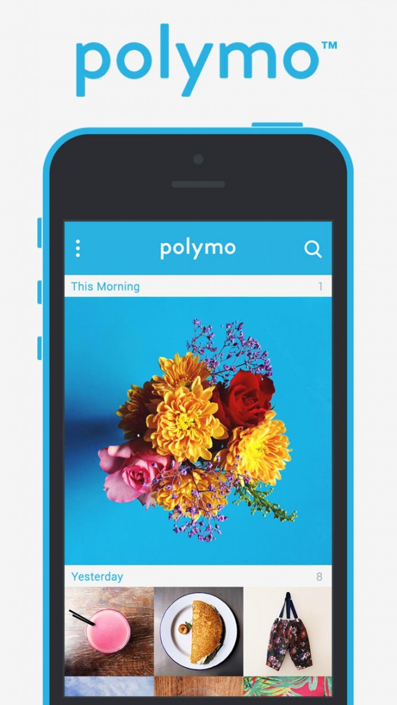 Organize Your Photos Before You Shoot With Polymo