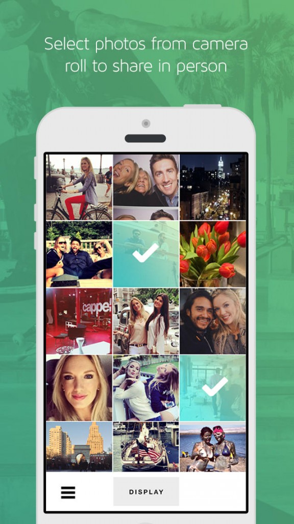 Give Your Camera Roll Some Privacy With Overswipe On iPhone