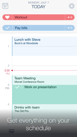 Timeful hopes to reinvent time management on your iPhone