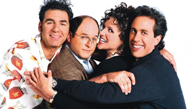 Netflix to bring 'Seinfeld' to streaming video service?