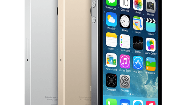 The Apple iPhone 5s remains the world's most popular smartphone