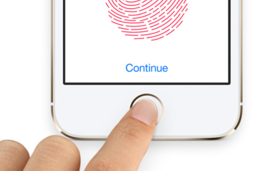 Apple may be forced to abandon the Touch ID name