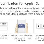 Apple's two-step verification process expands to 59 countries
