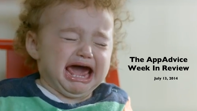 The AppAdvice week in review: steady progress made on iOS 8, OS X Yosemite