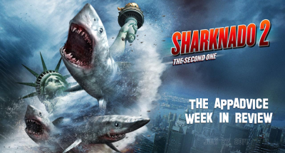 The AppAdvice week in review: Apple's 'iPhone 6,' Amazon's Fire phone, and 'Sharknado 2'