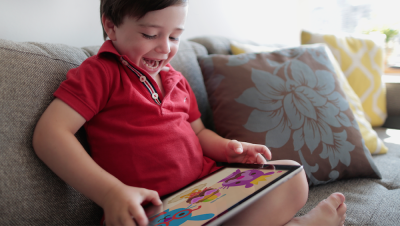 Sago Mini Friends teaches toddlers how to share and take turns
