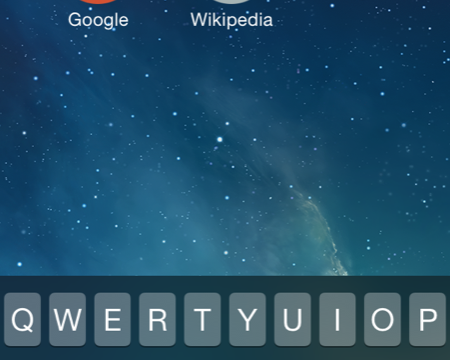 Cydia tweak: QuickScope revamps search on Apple's iOS