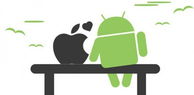 Google's Android and Apple's iOS continue to dominate the smartphone market