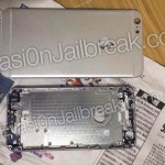 Newly leaked photos purportedly show rear shell of 5.5-inch 'iPhone 6'
