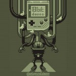 Icebreaker: A Viking Voyage creator Nitrome releases Game Boy-inspired 8bit Doves