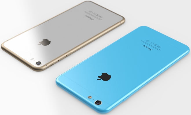 Report: Apple's 'iPhone 6' heads to mass production