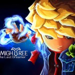 Zelda-esque puzzle adventure game Almightree: The Last Dreamer out now on iOS