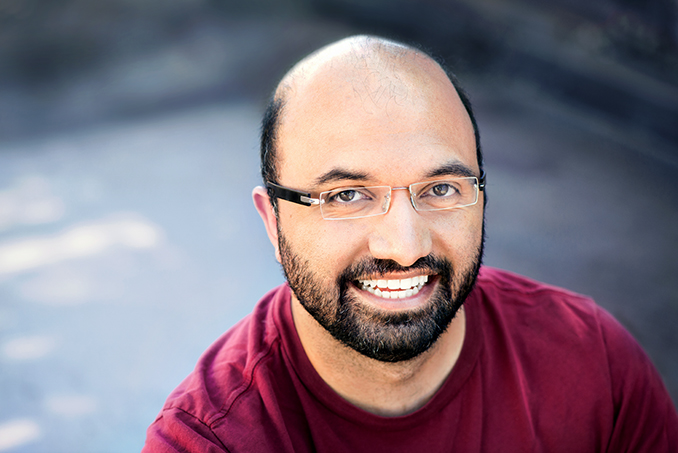AnandTech founder Anand Lal Shimpi leaves tech journalism for new job at Apple