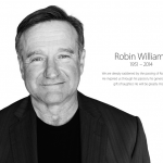 Apple posts 'Remembering Robin Williams' webpage as tribute to late comedian