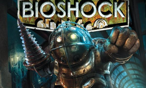 Surprise! 2K Games confirms BioShock for iOS, out later this summer