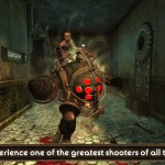 BioShock for iOS updated with iPhone 6 optimizations and more
