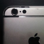 New 'iPhone 6' leak shows new camera lens, logo and more