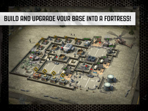 Activision, Chillingo take on Clash of Clans with new Call of Duty, Tiny Troopers games