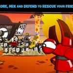 Cartoon Network and Lego's Calling All Mixels goes 3.0 with new features and tweaks