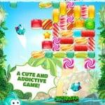 Gameloft rereleases Candy Block Breaker for iOS sans Tango integration