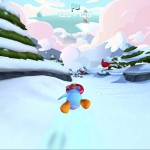 Waddle on! Disney releases Club Penguin Sled Racer for iOS