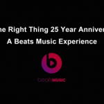 Apple's Beats Music posts documentary celebrating Spike Lee's 'Do the Right Thing'