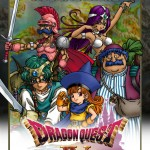 Square Enix officially releases Dargon, or rather, Dragon Quest IV for iOS