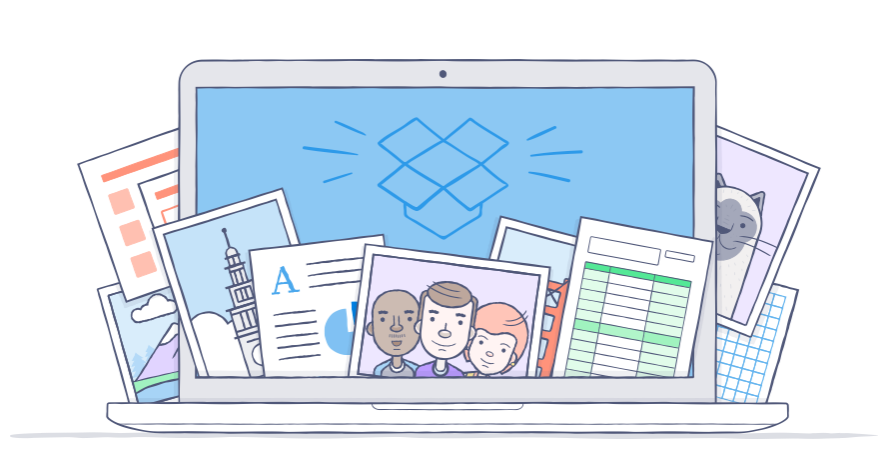 Dropbox is finally offering 1 TB of disk storage for one low price