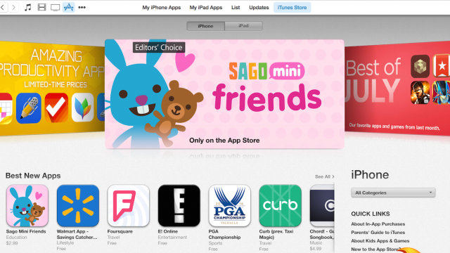 Former Apple exec says people, not algorithms should help curate the App Store