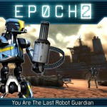 Robot combat shooter Epoch 2 goes free for first time ever as Apple's App of the Week