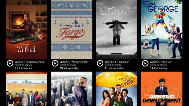 FXNOW update brings push notifications, live TV and other improvements