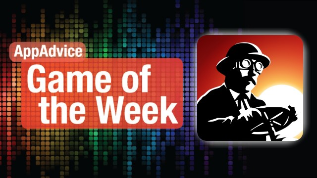 AppAdvice game of the week for Aug. 8, 2014
