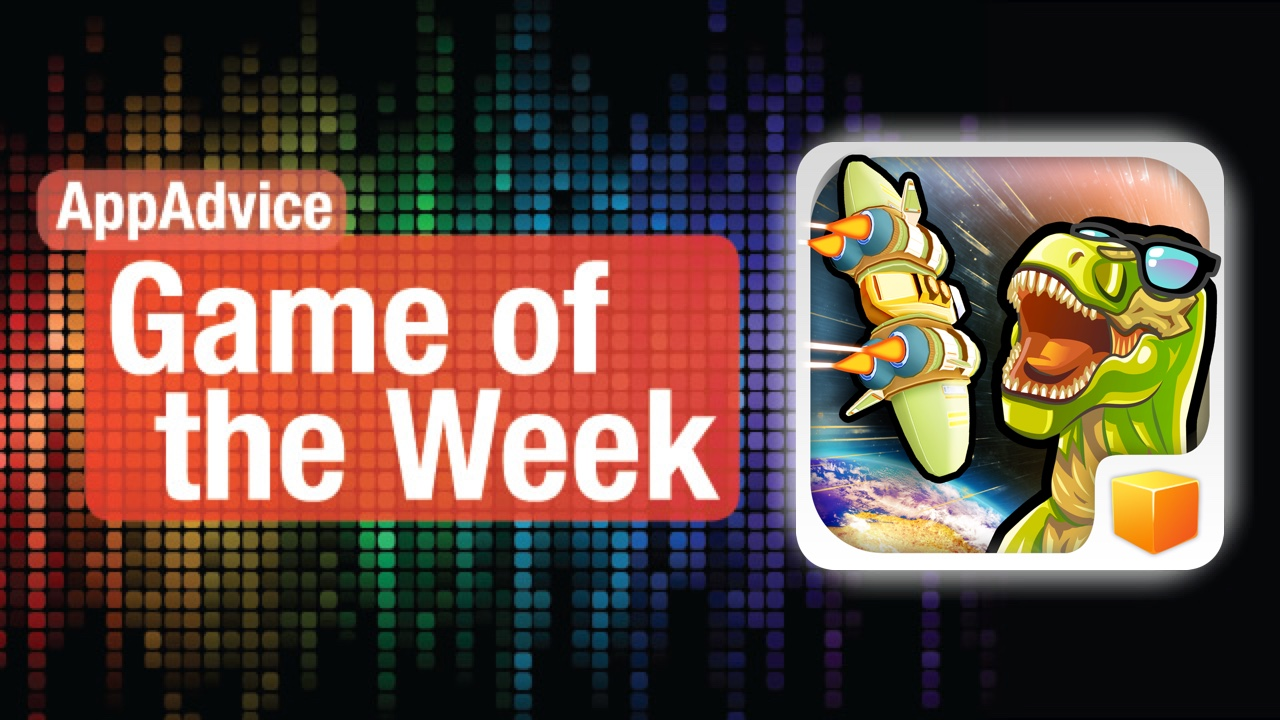Best new games of the week: Ace Ferrara and the Dino Menace and The Firm