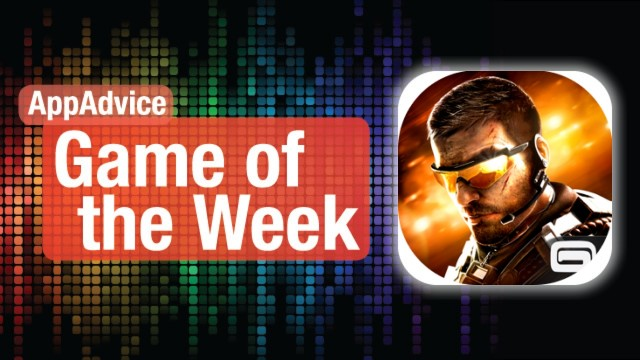 AppAdvice game of the week for Aug. 1, 2014