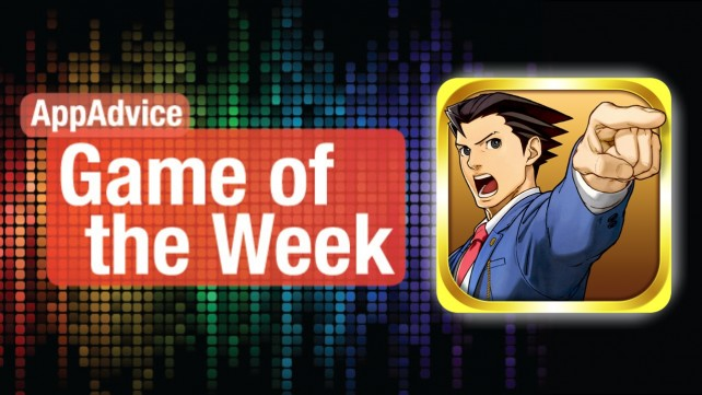 AppAdvice game of the week for Aug. 22, 2014