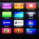 Apple TV now includes the official iTunes Festival channel for 2014