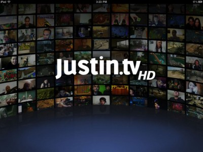 Twitch switches Justin.tv off amid Google acquisition reports