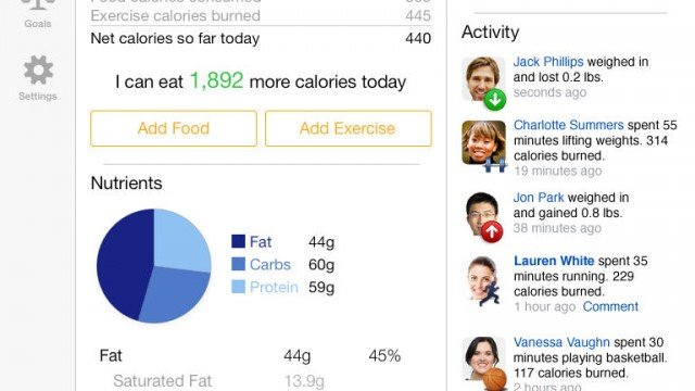 Popular weight loss app Lose It! gains messaging feature and Strava integration