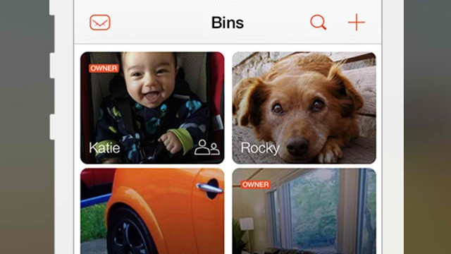 'Bincrypted' content storage and sharing app Mustbin updated with improvements
