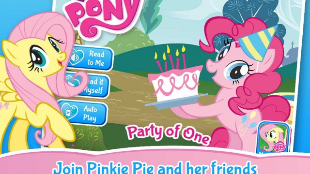 My Little Pony Party of One goes free as it goes 2.0 with universal support and more
