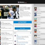 NFL Mobile updated with NFL Now integration and more ahead of season kickoff