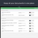 PandaDoc for iPad lets you send, track and sign documents on the go