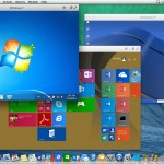 Parallels Desktop 10 for Mac features OS X Yosemite integration and more