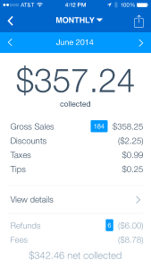 PayPal Here set to give merchants on-the-go access to essential sales reports
