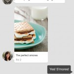 Pinterest launches new messaging feature for starting conversations around pins